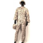 UNIFORMA MARPAT DIGITAL DESERT [SWISS ARMS]