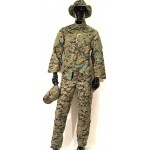 UNIFORMA MARPAT DIGITAL WOODLAND [SWISS ARMS]