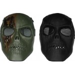 MASCA PROTECTIE FATA SKULL ARMY OF TWO