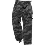PANTALONI RANGER BDU CAMUFLAJ SPLINTER NIGHT [MILTEC]