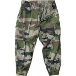 PANTALONI CAMUFLAJ FRENCH WOODLAND CCE [SURPLUS MILITAR]