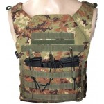 VESTA MOLLE JUMPING PLATE CARRIER VEGETATO