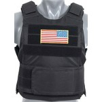 VESTA PT TACTICAL BODY ARMOR