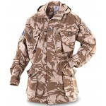 JACHETA WINDPROOF PARKA BRITISH DESERT DPM [SURPLUS MILITAR]