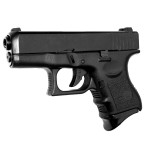 PISTOL AIRSOFT GLOCK 27 [METAL SLIDE]