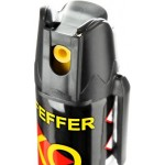 SPRAY IRITANT LACRIMOGEN CU PIPER KO DISPERSANT 50 ML [KLEVER BALLISTOL]