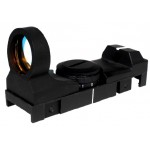 RED DOT REFLEX SIGHT [PIRATE ARMS]