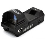 WALTHER COMPETITION II REFLEX DOT SIGHT [UMAREX]
