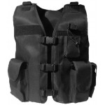 VESTA SECURITY DIN CORDURA CU SUPORT TONFA