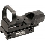 REFLEX DOT SIGHT 1X23 MULTIRETICLE