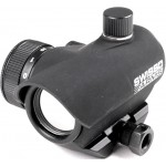 AIMPOINT RED DOT SIGHT MICRO [SWISS ARMS]